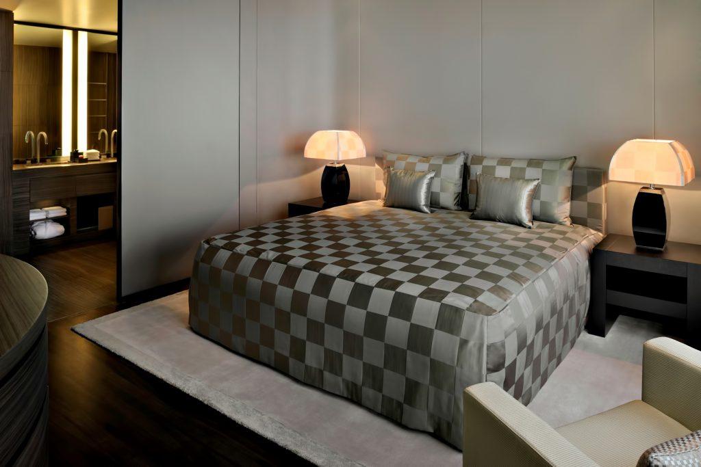 Armani Hotel Dubai - Burj Khalifa, Dubai, UAE - Armani Deluxe Room