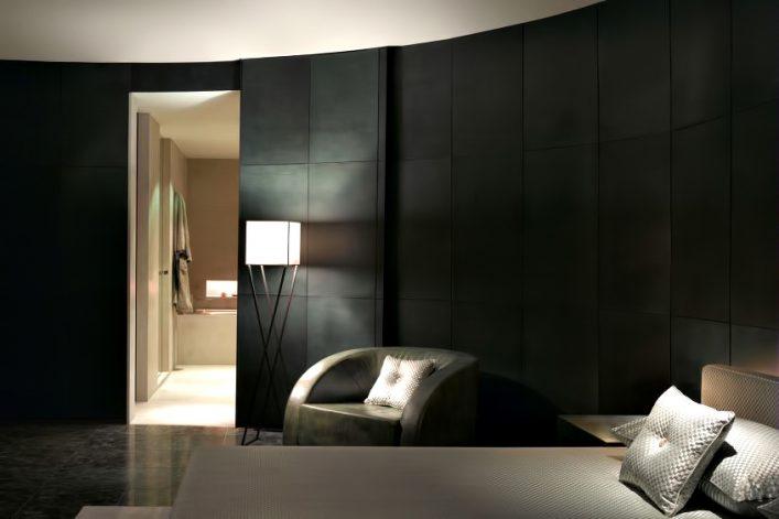 Armani Hotel Dubai - Burj Khalifa, Dubai, UAE - Armani Residence