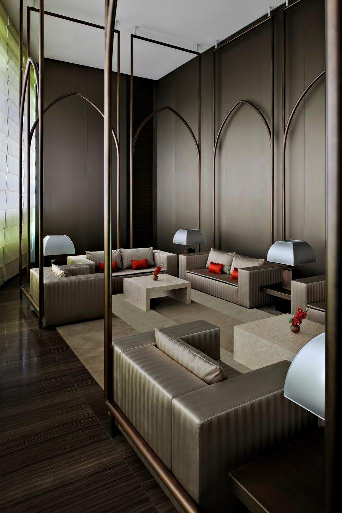Armani Hotel Dubai - Burj Khalifa, Dubai, UAE - Armani Al Majlis Private Venue
