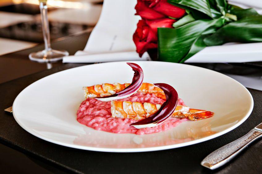 Armani Hotel Dubai - Burj Khalifa, Dubai, UAE - Armani Exquisite Culinary Artistry
