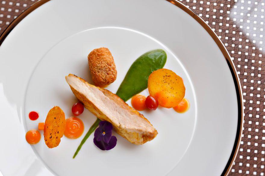 Armani Hotel Dubai - Burj Khalifa, Dubai, UAE - Armani Culinary Artistry