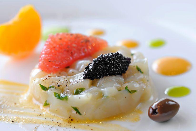 Armani Hotel Dubai - Burj Khalifa, Dubai, UAE - Armani Culinary Indulgence