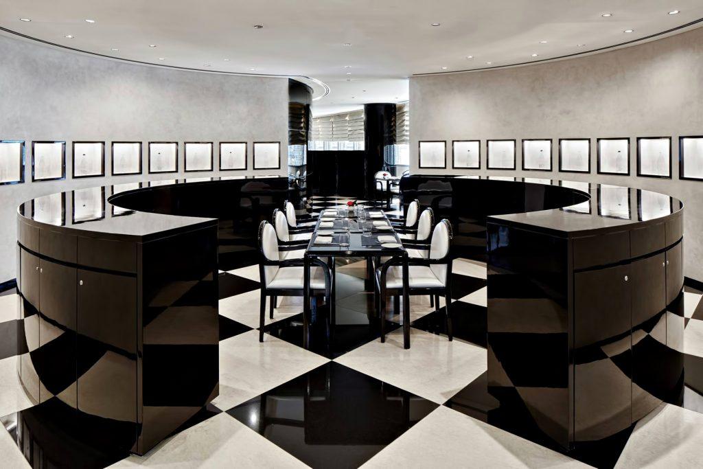 Armani Hotel Dubai - Burj Khalifa, Dubai, UAE - Armani Deli Dining Experience
