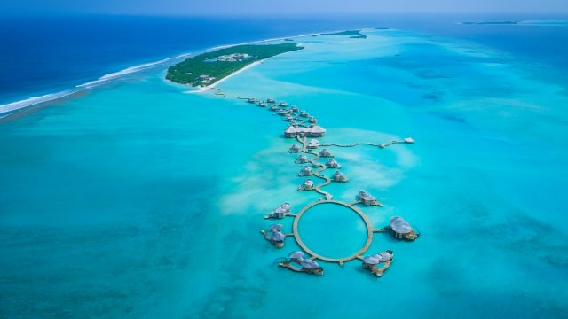 Soneva Jani Luxury Resort - Noonu Atoll, Medhufaru, Maldives