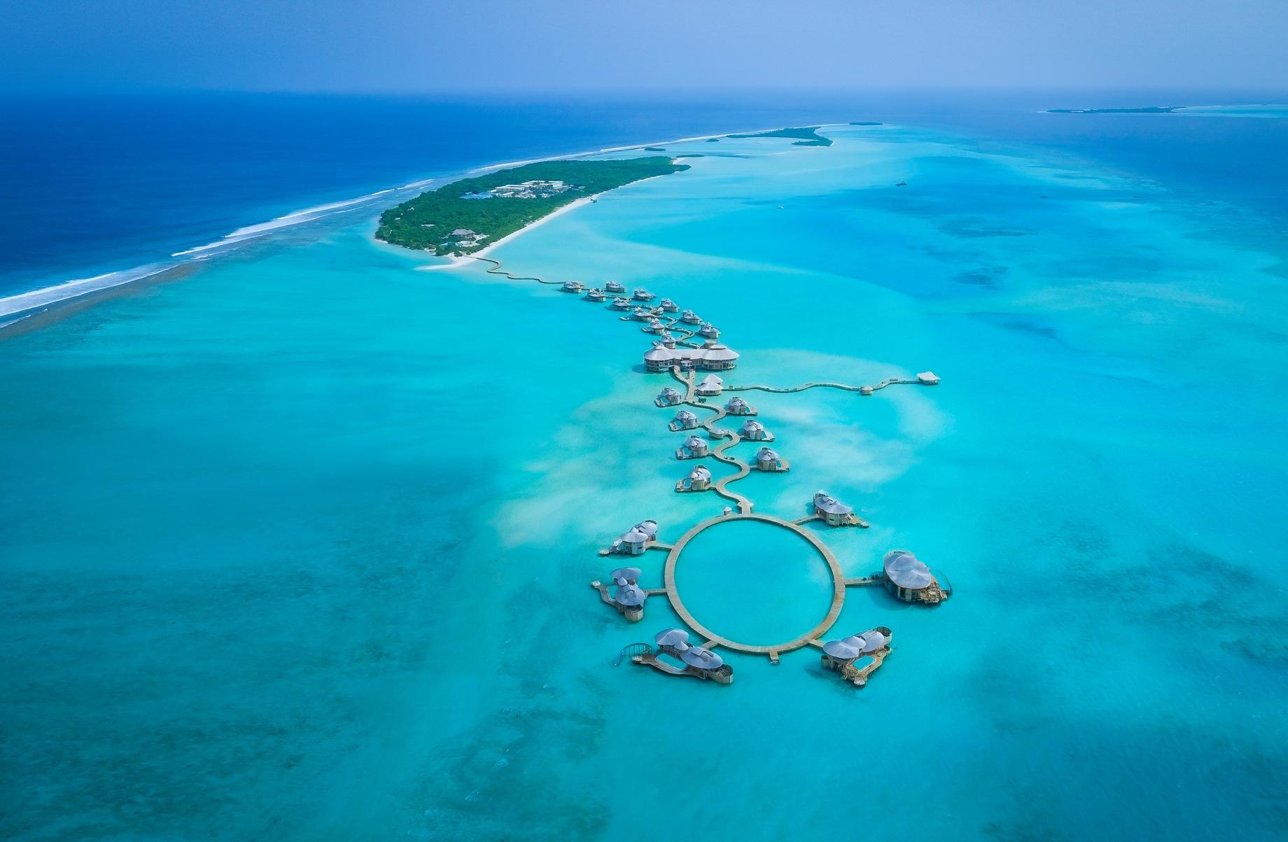 Soneva Jani Luxury Resort - Noonu Atoll, Medhufaru, Maldives