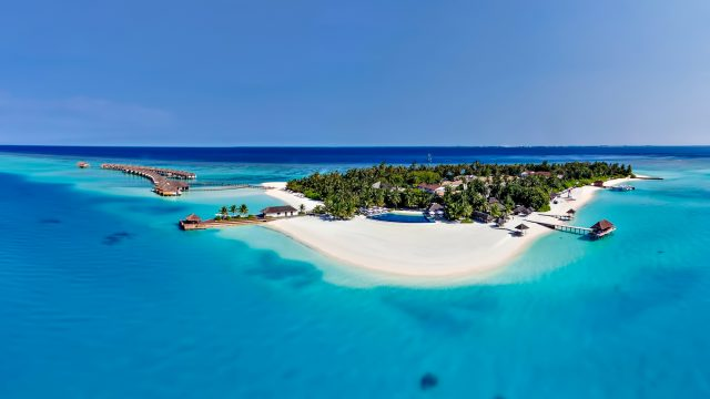 Velassaru Maldives Luxury Resort - South Male Atoll, Maldives
