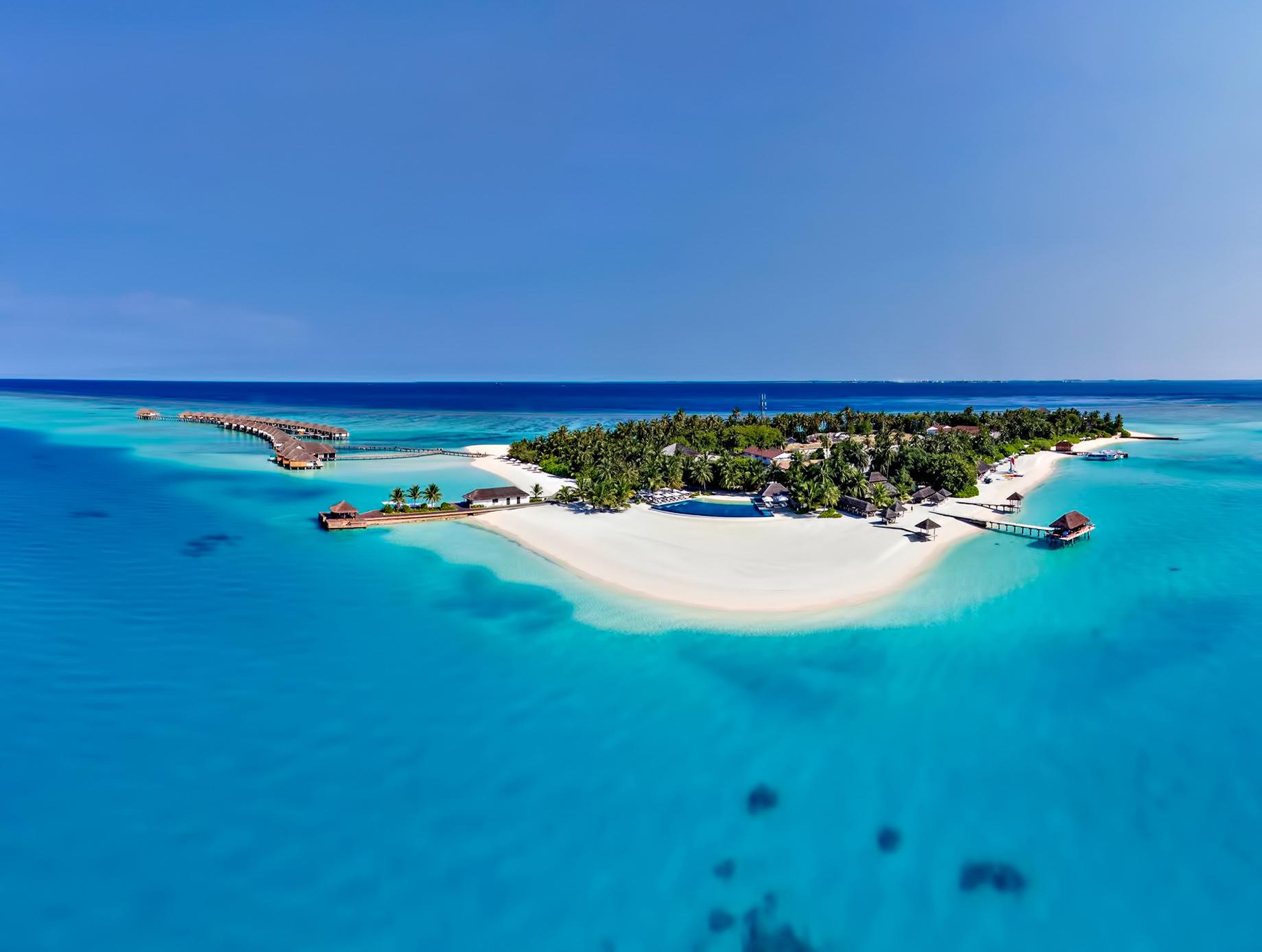 Velassaru Maldives Luxury Resort - South Male Atoll, Maldives
