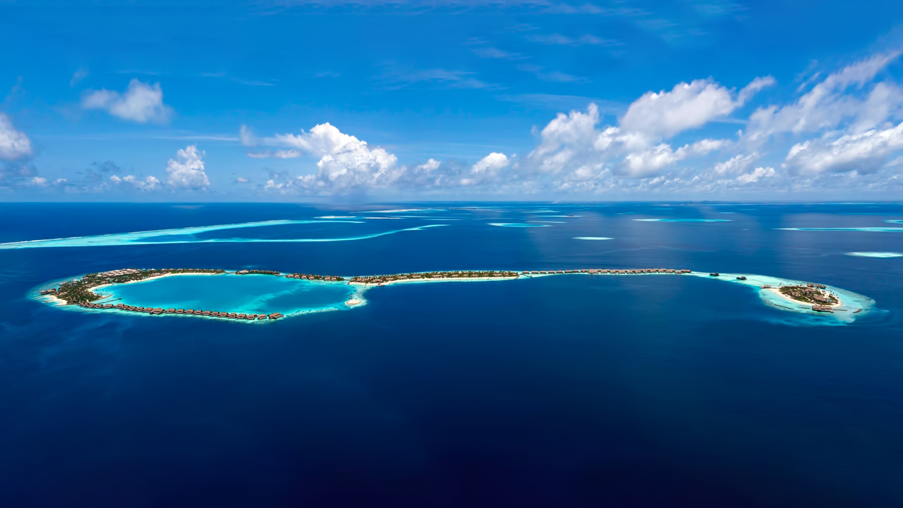 Waldorf Astoria Maldives Ithaafushi Luxury Resort - Maldives