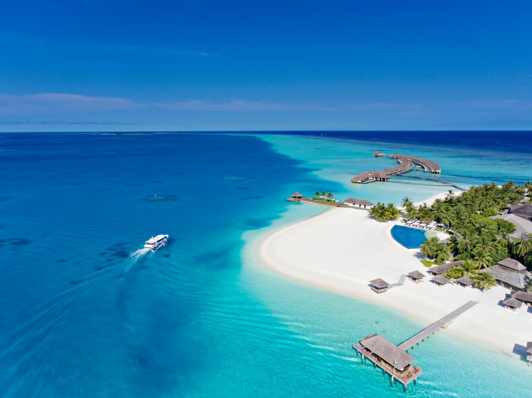 Velassaru Maldives Luxury Resort – South Male Atoll, Maldives – Private Island