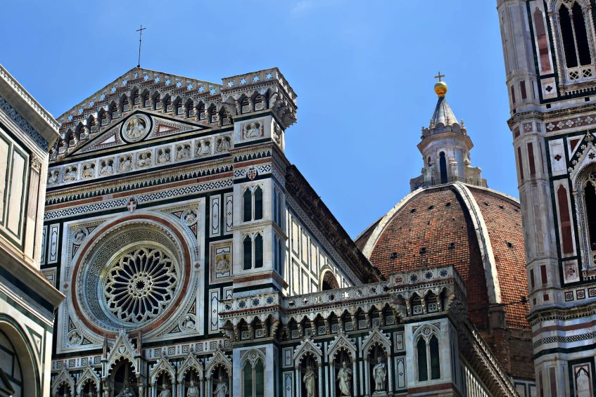 The St. Regis Florence Luxury Hotel - Florence, Italy - Basilica of Santa Maria del Fiore