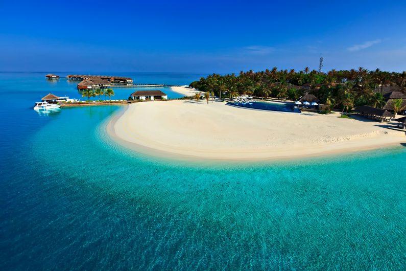 Velassaru Maldives Luxury Resort - South Male Atoll, Maldives - Boat Dock