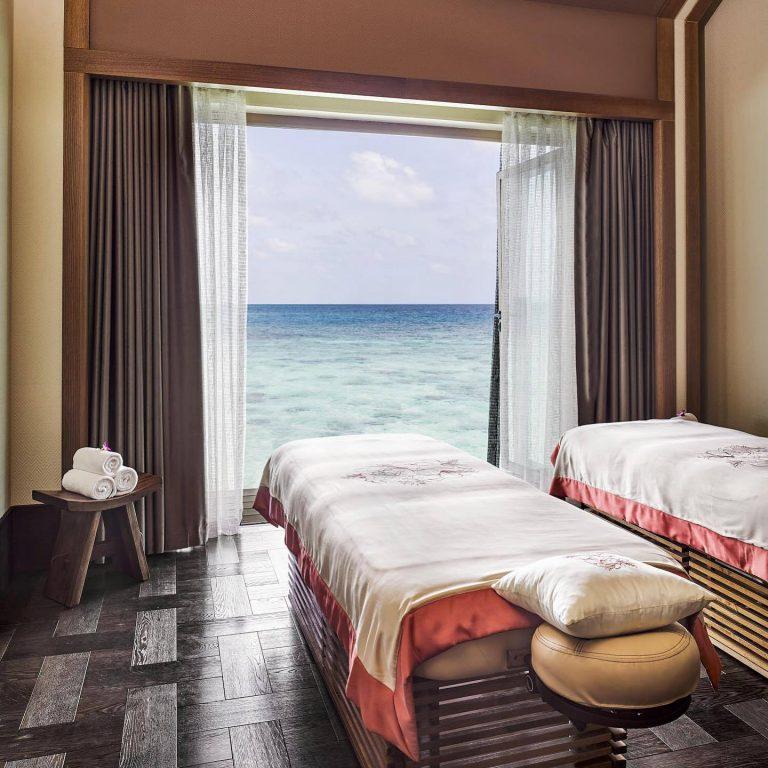 Joali Maldives Luxury Resort – Muravandhoo Island, Maldives – Water Villa