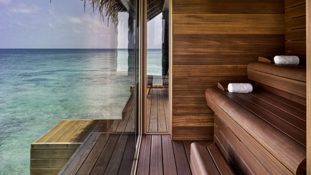 Joali Maldives Luxury Resort - Muravandhoo Island, Maldives - Water Villa