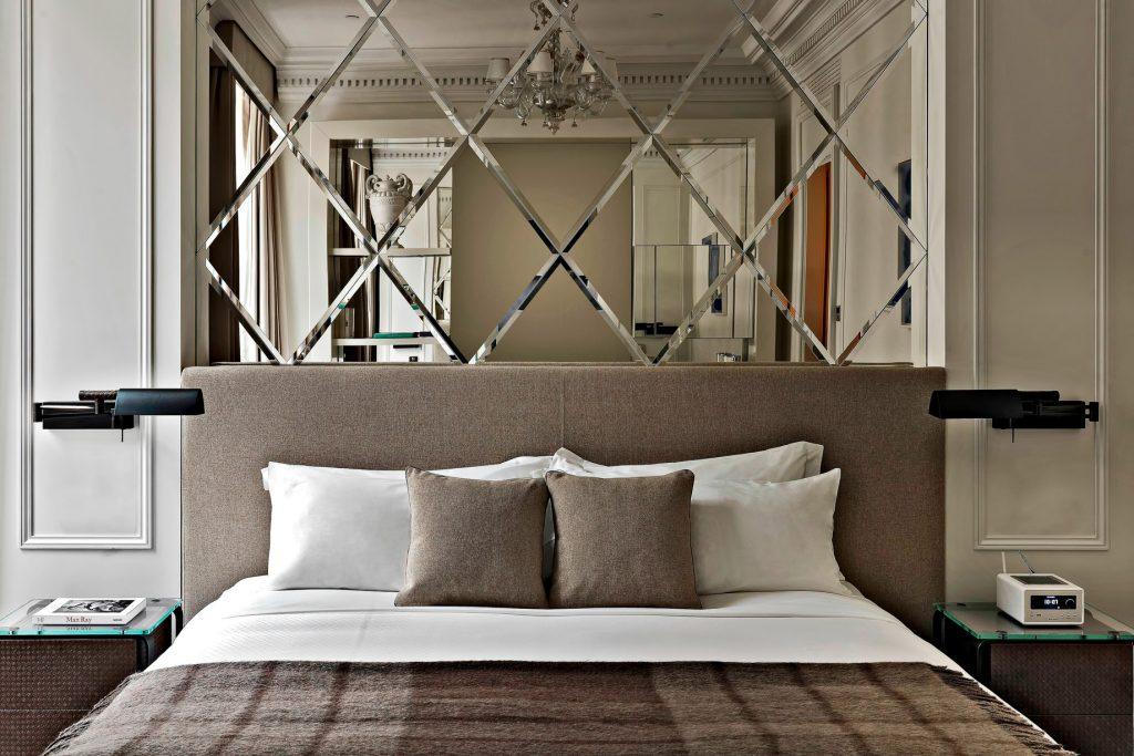 The St. Regis Rome Luxury Hotel - Rome, Italy - King Bottega Veneta Suite