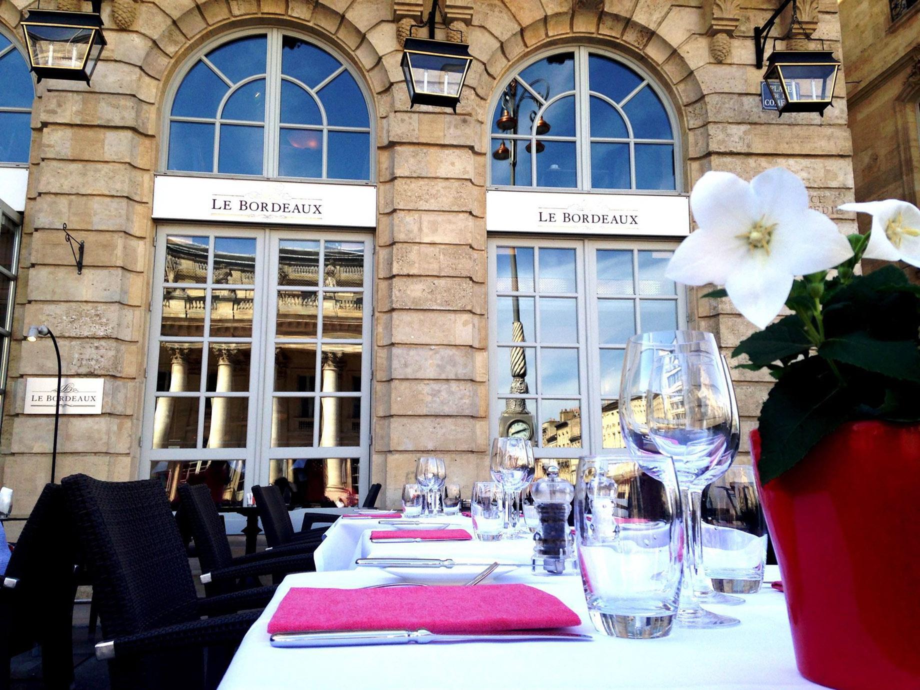 InterContinental Bordeaux Le Grand Hotel – Bordeaux, France – Le Bordeaux