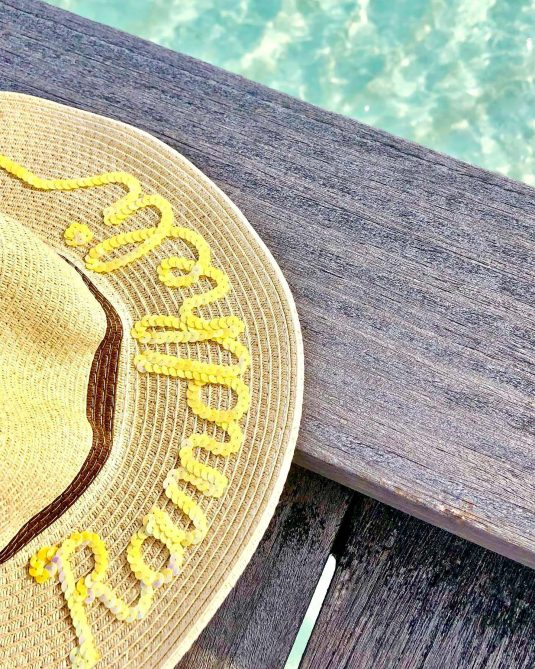 Cheval Blanc Randheli Luxury Resort - Noonu Atoll, Maldives - Poolside Luxury