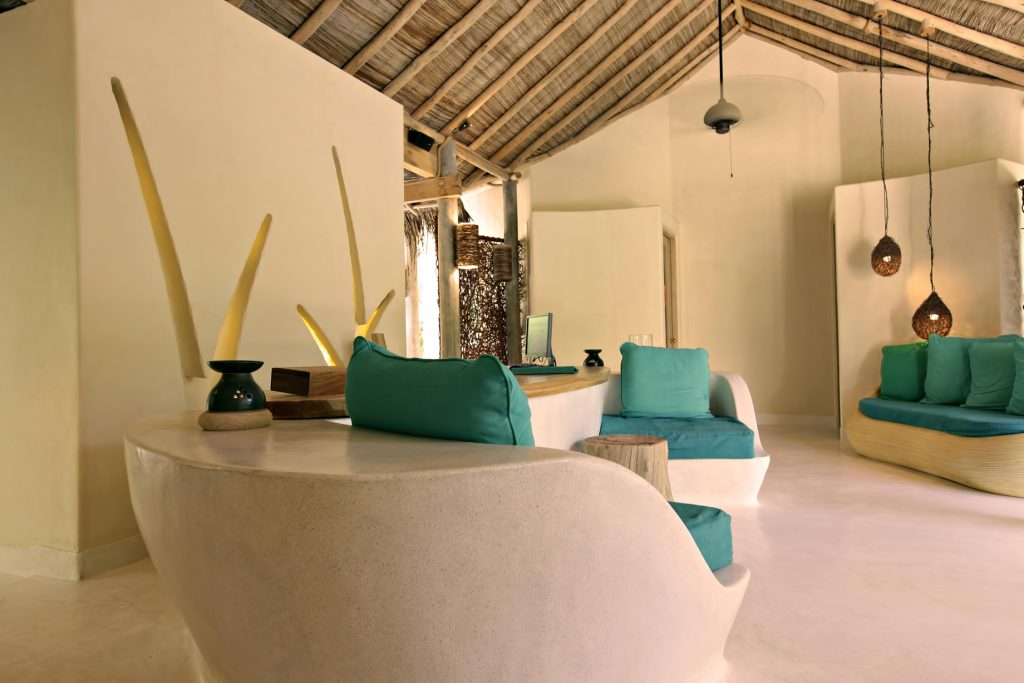 Six Senses Laamu Luxury Resort - Laamu Atoll, Maldives - Spa