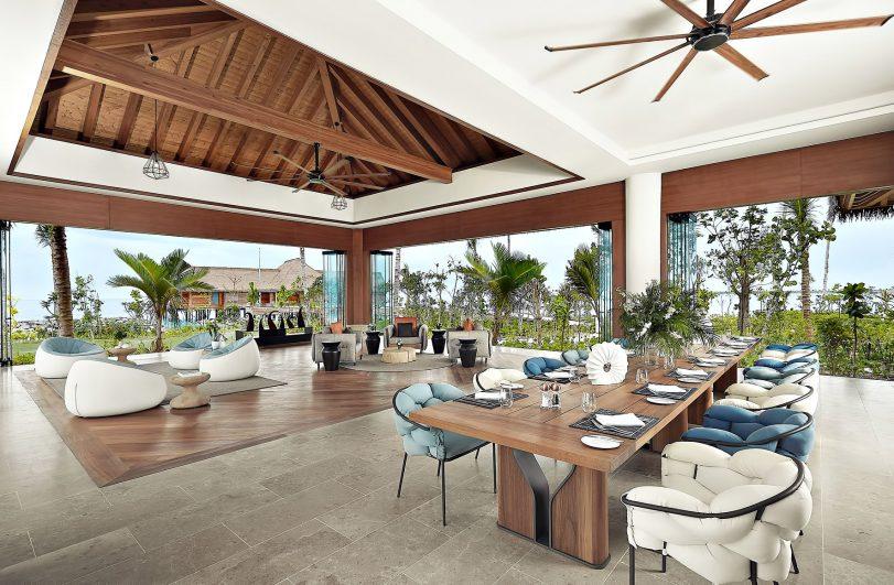 Waldorf Astoria Maldives Ithaafushi Luxury Resort - Ithaafushi Island, Maldives - Resort Private Island