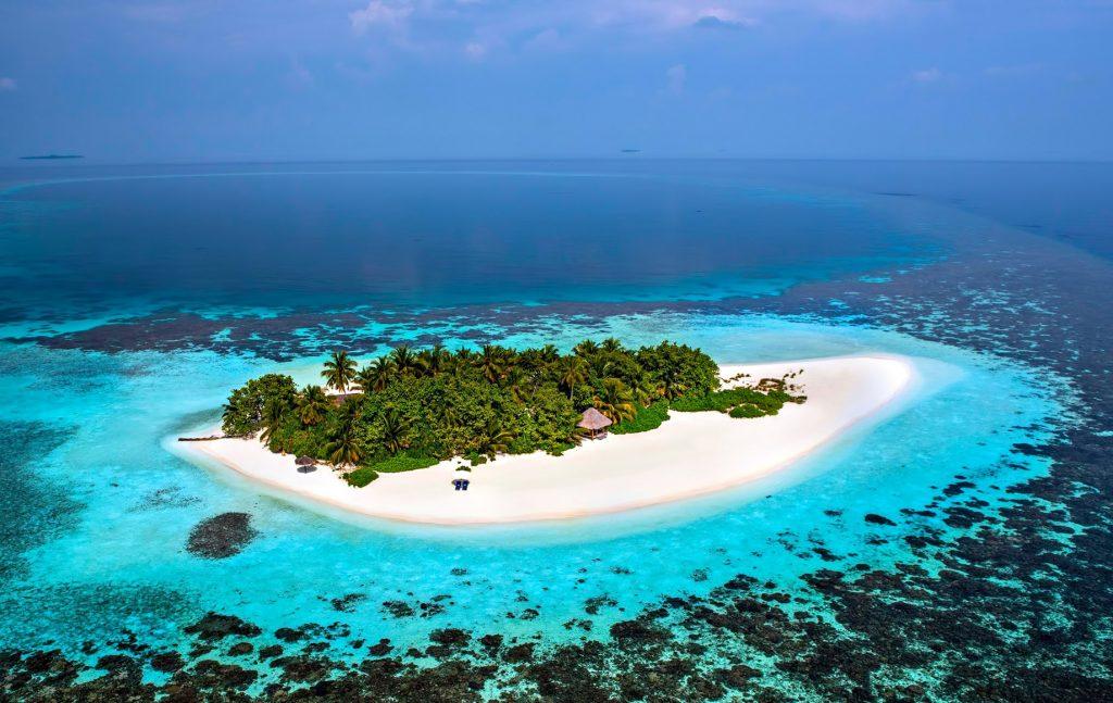 W Maldives Luxury Resort - Fesdu Island, Maldives - Gaathafushi W Maldives Private Island