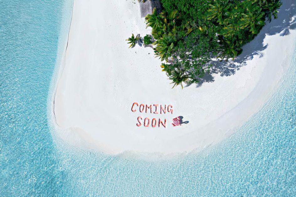 W Maldives Luxury Resort - Fesdu Island, Maldives - Gaathafushi W Maldives Private Island Beach