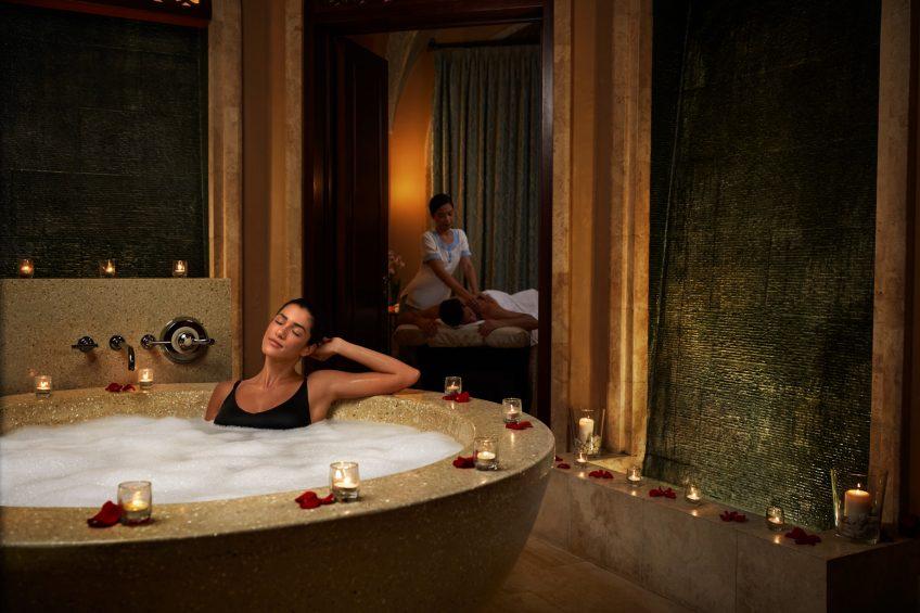 Atlantis The Palm Luxury Resort - Crescent Rd, Dubai, UAE - Spa