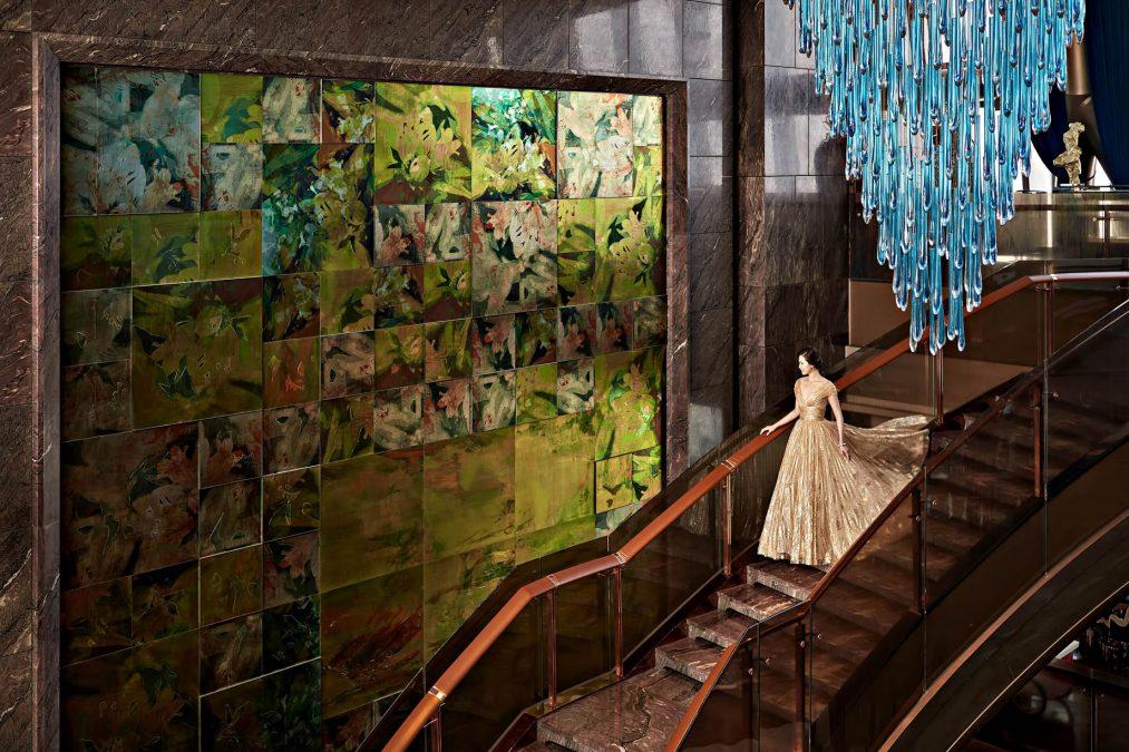 The St. Regis Shenzhen Luxury Hotel - Shenzhen, China - Live in Exquisite Style