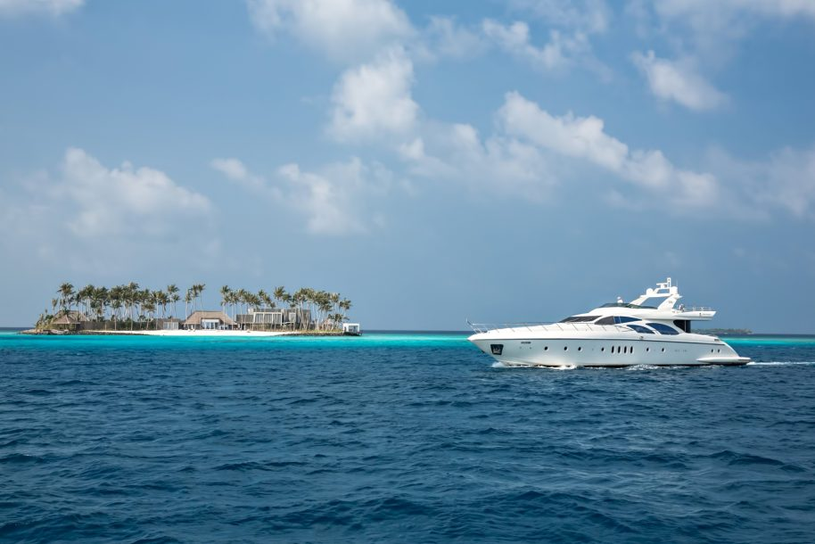 Cheval Blanc Randheli Luxury Resort - Noonu Atoll, Maldives - Azimut Yacht