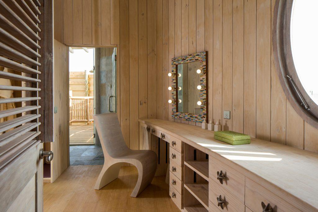Soneva Jani Luxury Resort - Noonu Atoll, Medhufaru, Maldives - 1 Bedroom Water Retreat Villa Bathroom