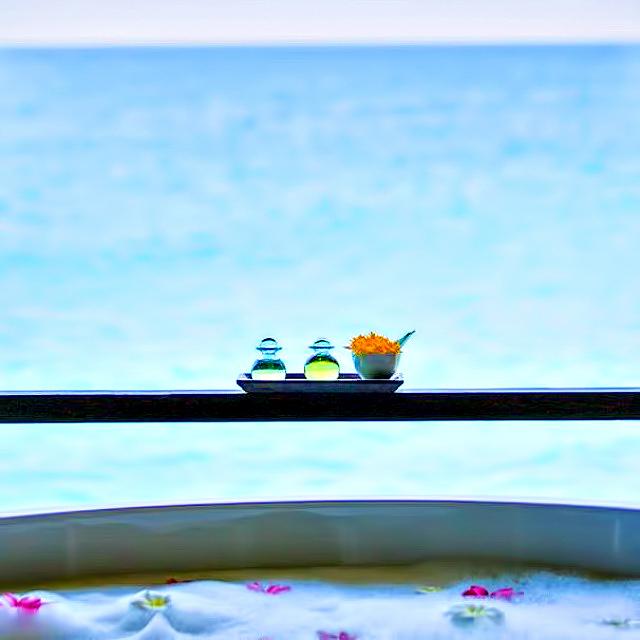 Velassaru Maldives Luxury Resort - South Male Atoll, Maldives - Spa