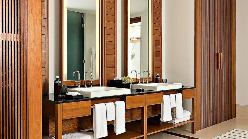 Amanyara Luxury Resort - Providenciales, Turks and Caicos Islands - 6 Bedroom Amanyara Villa Bathroom