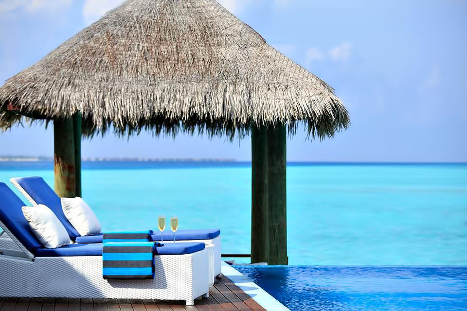 Velassaru Maldives Luxury Resort – South Male Atoll, Maldives – Tropical Luxury