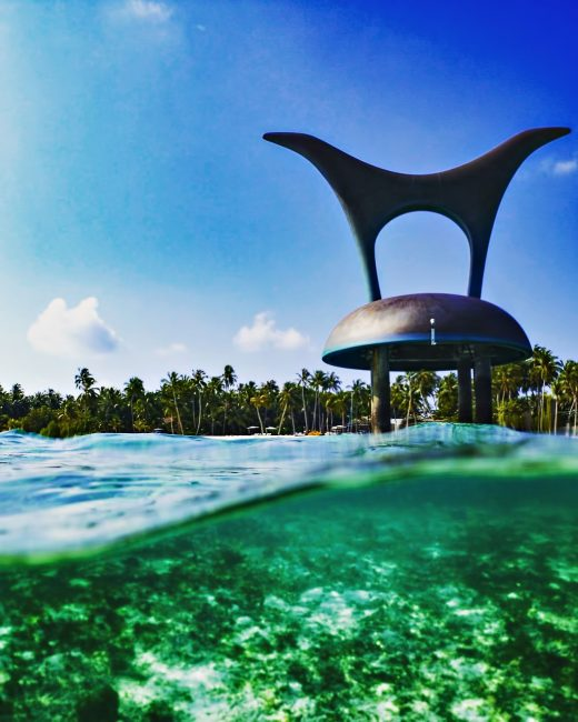 Cheval Blanc Randheli Luxury Resort - Noonu Atoll, Maldives - Snorkeling