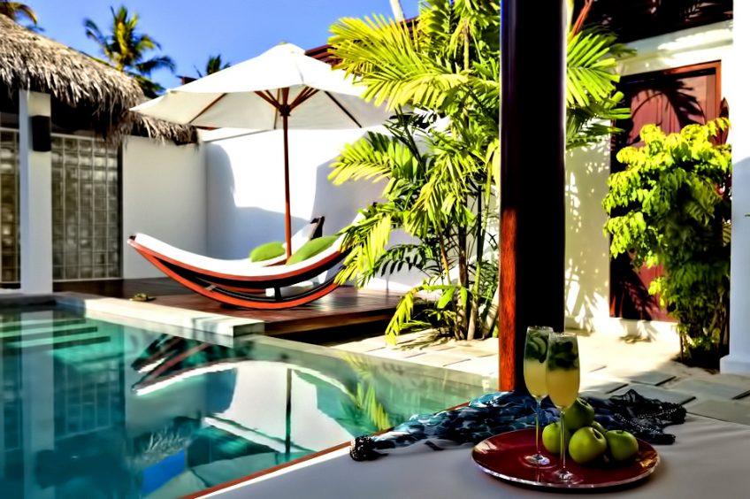 Velassaru Maldives Luxury Resort - South Male Atoll, Maldives - Tropical Beach Villa