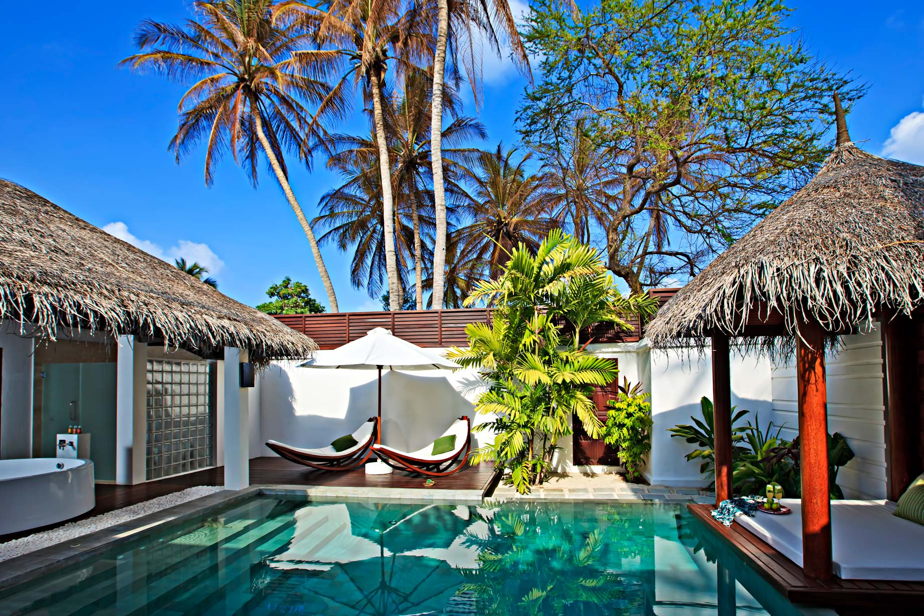 Velassaru Maldives Luxury Resort – South Male Atoll, Maldives – Tropical Beach Villa