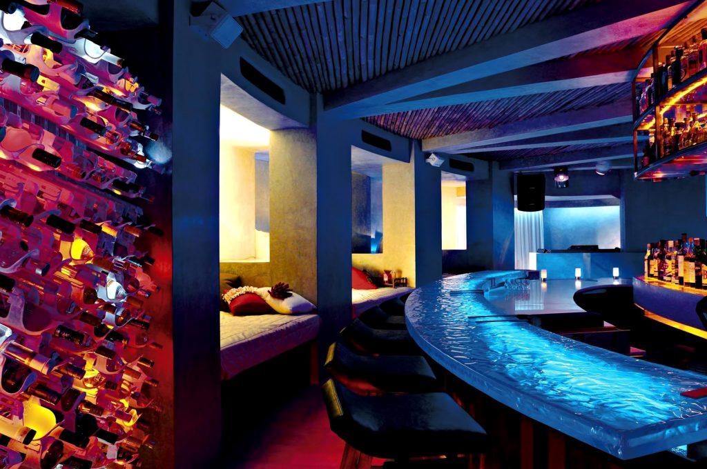 W Maldives Luxury Resort - Fesdu Island, Maldives - Fifteen Below Ice Bar