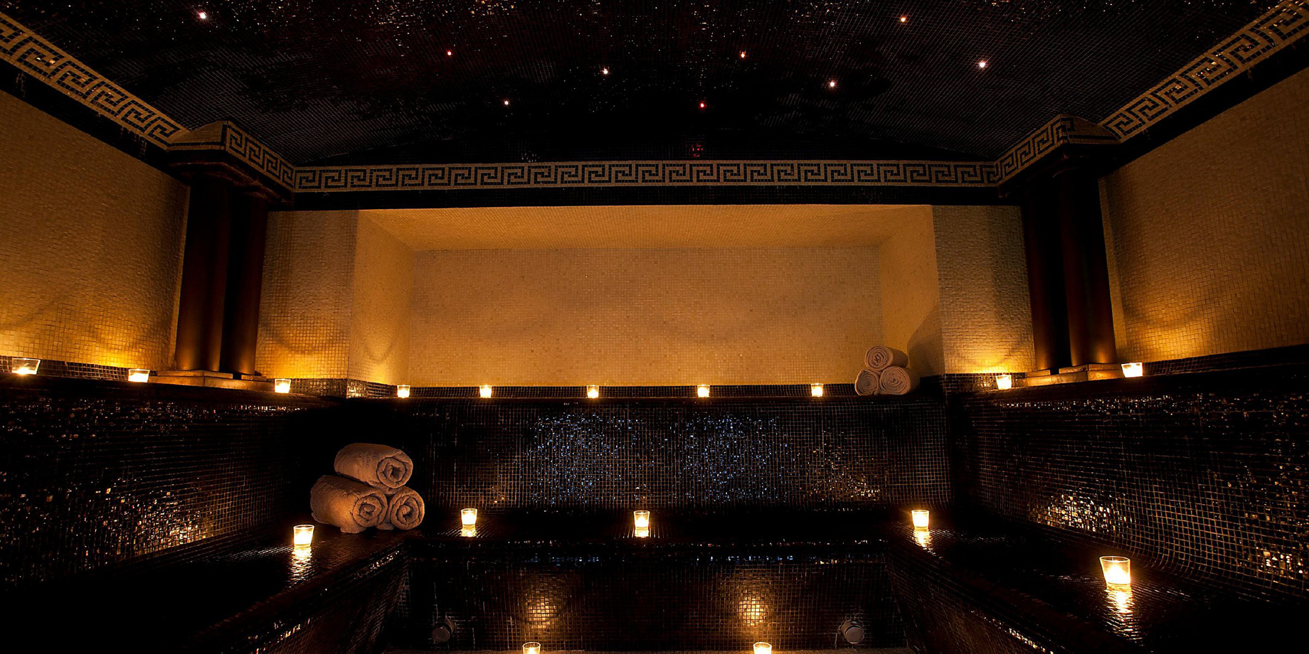 InterContinental Bordeaux Le Grand Hotel – Bordeaux, France – Spa Guerlain Relaxation