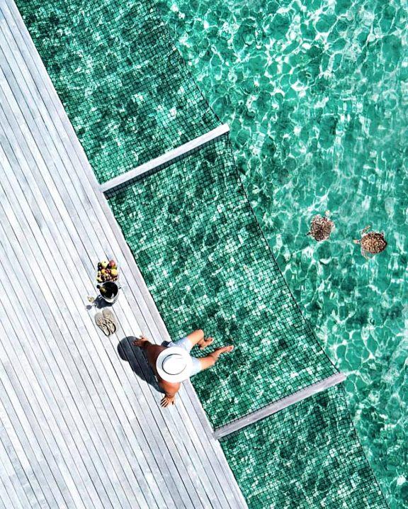 The St. Regis Maldives Vommuli Luxury Resort - Dhaalu Atoll, Maldives - Barefoot Luxury