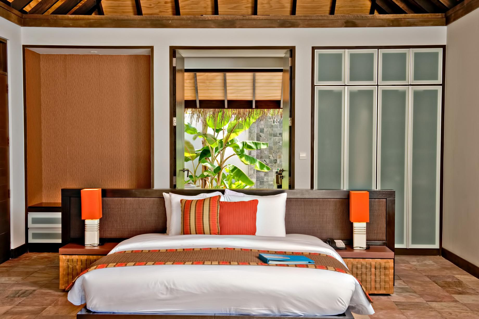 Velassaru Maldives Luxury Resort – South Male Atoll, Maldives – Tropical Villa
