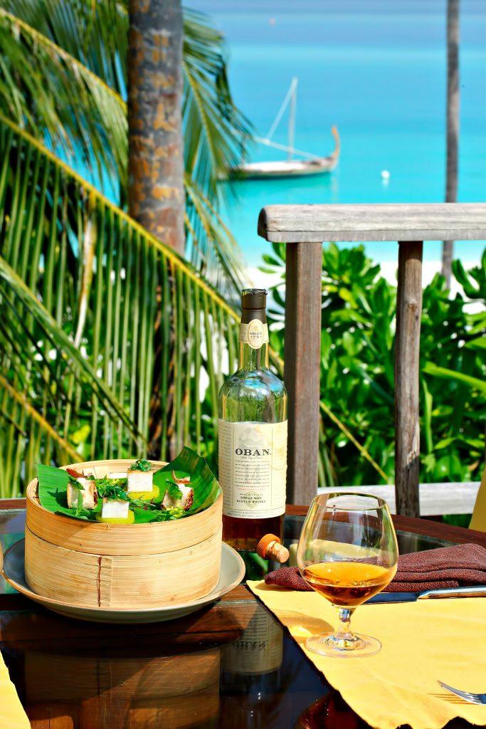 Gili Lankanfushi Luxury Resort - North Male Atoll, Maldives - Wine and Dine Experience