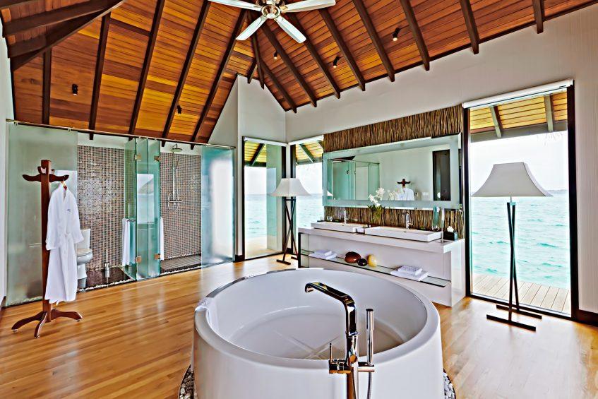 Velassaru Maldives Luxury Resort - South Male Atoll, Maldives - Tropical Villa