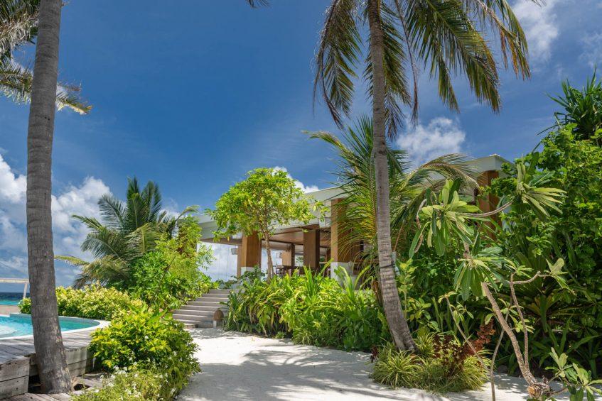 Amilla Fushi Luxury Resort and Residences - Baa Atoll, Maldives - Oceanfront Baa Baa Bar