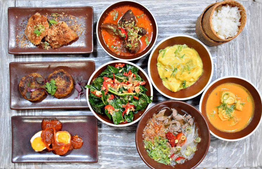 Gili Lankanfushi Luxury Resort - North Male Atoll, Maldives - Global Culinary Dining Journey