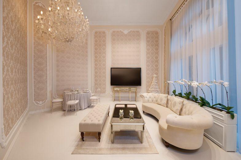 Atlantis The Palm Luxury Resort - Crescent Rd, Dubai, UAE - Wedding Room