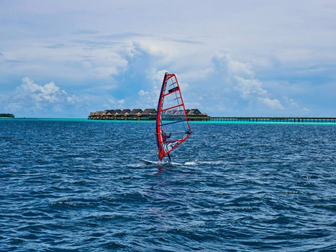 Joali Maldives Luxury Resort - Muravandhoo Island, Maldives - Water Sports