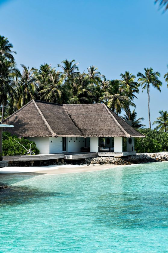 Cheval Blanc Randheli Luxury Resort - Noonu Atoll, Maldives - Private Island