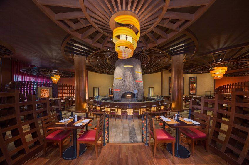 Atlantis The Palm Luxury Resort - Crescent Rd, Dubai, UAE - Ronda Locatelli Restaurant