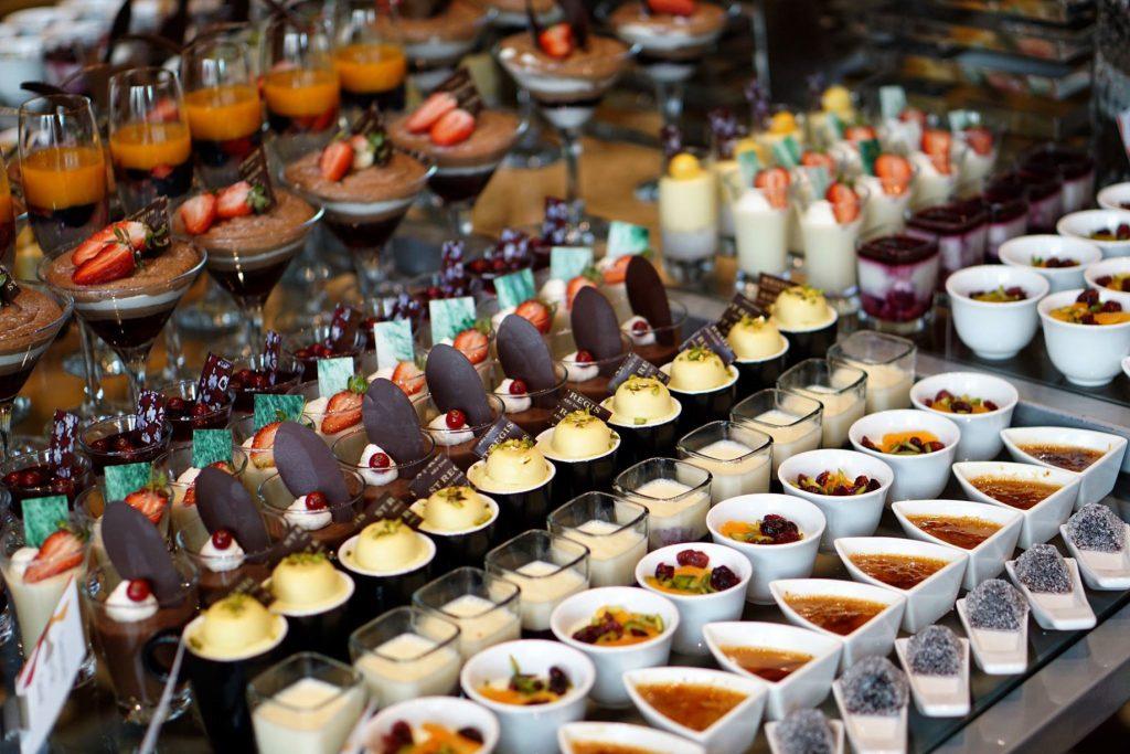 The St. Regis Abu Dhabi Luxury Hotel - Abu Dhabi, United Arab Emirates - Epicurean Brunch