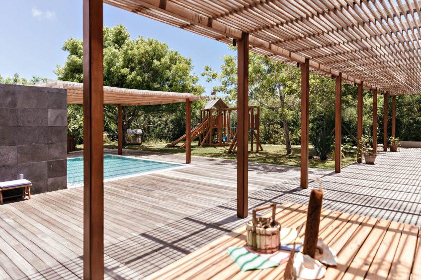Amanyara Luxury Resort - Providenciales, Turks and Caicos Islands - Kids Area