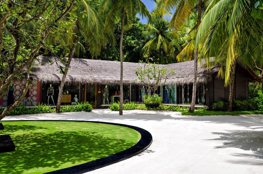 One&Only Reethi Rah Luxury Resort - North Male Atoll, Maldives - Neo Boutique