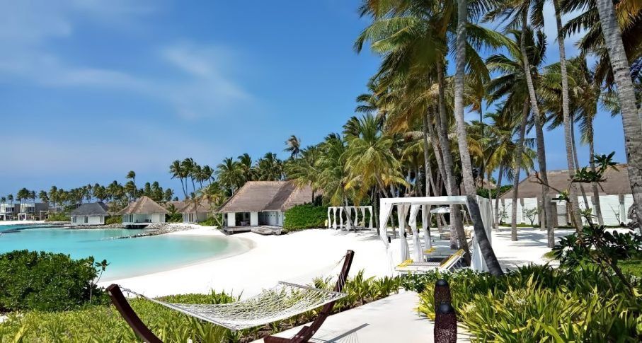 Cheval Blanc Randheli Luxury Resort - Noonu Atoll, Maldives - Private Island Beach Villas